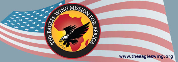 The Eagles Wing Mission of America